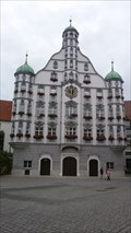 Image for Rathaus Memmingen - BY - Germany
