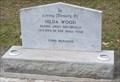 Image for 102 - Hilda Wood, Manjimup Memorial Cemetery, Western Australia