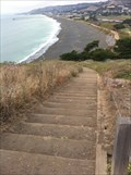 Image for Mori Point Stairway - Pacifica, CA