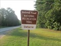 Image for Uwharrie Trail, Southern Terminus, near Troy, NC