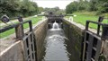 Image for Lock 70 On The Leeds Liverpool Canal - Ince-In-Makerfield, UK