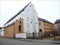 Image for klášter dominikánu s kostelem sv. Václava, Opava, Czech republic