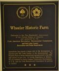 Image for Wheeler Historic Farm - Cottonwood Heights, Utah