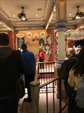 Image for Toy Story Mania Hidden Mickey - Anaheim, CA