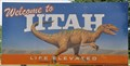 Image for Welcome to Utah ~ Life Elevated