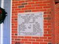 Image for 1985 - St Luke Missionary Baptist Church - Hasty, NC
