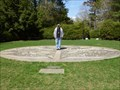Image for Analemmatic Sundial - Tanglewood - Lenox, MA