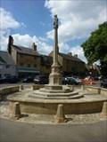 Image for WWI & II Memorial, Moreton in Marsh, Gloucestershire, England