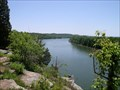 Image for Ladyfinger Bluff Trail Overlook - Tennessee