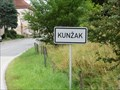 Image for Kunzak village & 11167 Kunzak Asteroid - Kunzak , Czech Republic