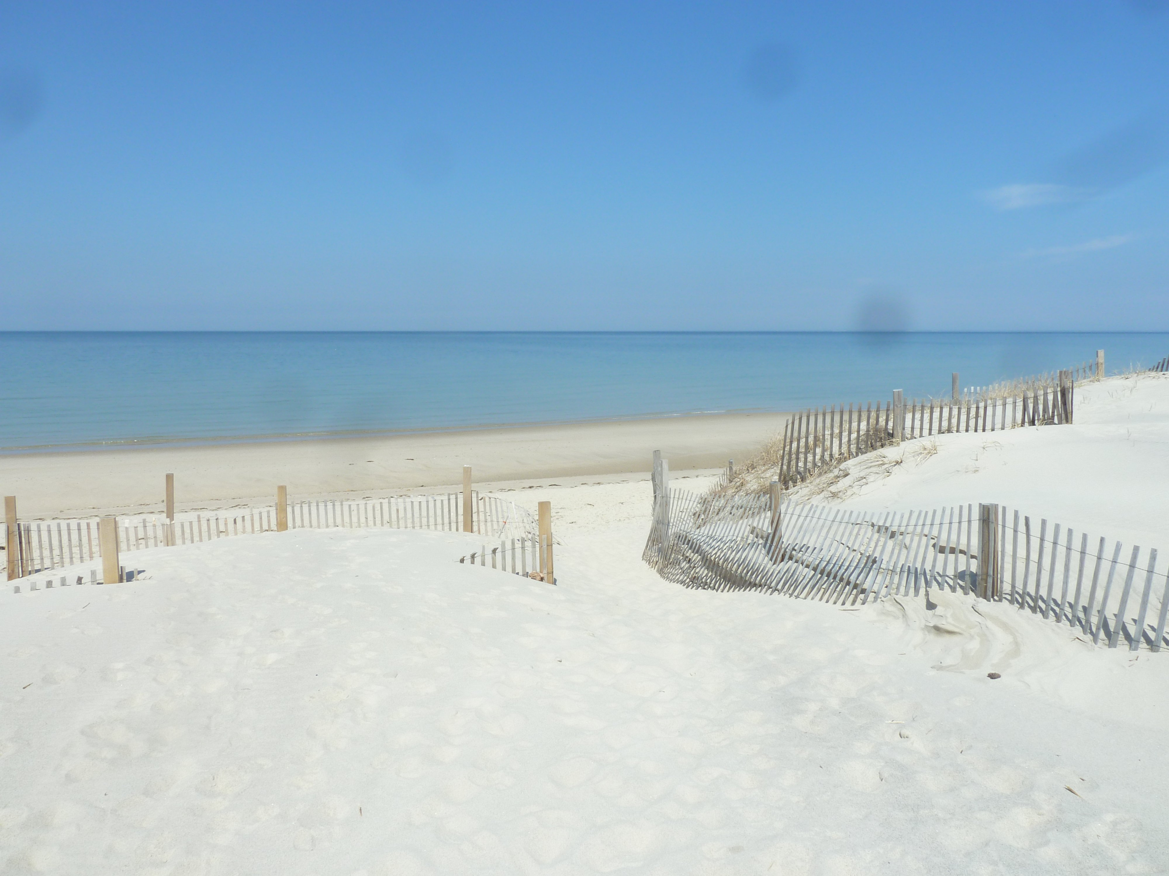 & Cold Storage Beach - Dennis MA view-1