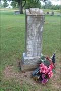 Image for The LAST Mexican War Veteran - Waco, TX