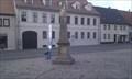 Image for Postmeilenstein - Zörbig, Saxony-Anhalt, Germany