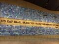 Image for Virgil - National September 11 Memorial Museum - New York, NY