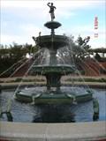 Image for Riverwalk Entrance Fountain - Augusta, GA