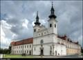 Image for Former convent of Brothers Hospitallers with hospital / Bývalý klášter Milosrdných bratrí s nemocnicí - Valtice (South Moravia)