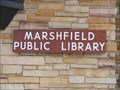 Image for Marshfield Public Library - Marshfield, WI