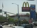 Image for McDonald's - Wifi Hotspot - Los Angeles, CA