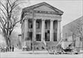 Image for Old Shawneetown Bank - Old Shawneetown, Illinois