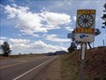 Image for Sante Fe Trail - Historic Trading Post - Pecos, NM