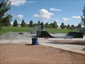 Image for Veterans Memorial Skatepark - Boulder City, NV