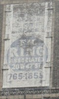 Image for Realty Sign - New York, New York