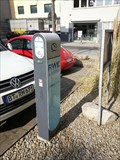 Image for Stromtankstelle (2) in Bayreuth/Germany/BY