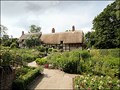 Image for Anne Hathaway's Cottage  -  Stratford-upon-Avon, UK