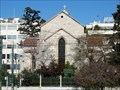 Image for EARLIEST foreign church in the city - St. Paul's Anglican Church - Athens - Greece