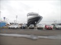 Image for Manta Cruise Ship Port  -  Manta, Ecuador