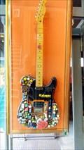 Image for Love Padlock Hard Rock Cafe Köln, North Rhine-Westphalia, Germany