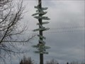 Image for Distance Arrows - Carstairs, AB