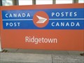 Image for Canada Post N0P 2C0 - Ridgetown, Ontario
