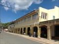 Image for Merwin Building, Frederiksted, Saint Croix, US Virgin Islands