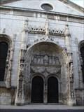 Image for Church of Nossa Senhora da Conceição Velha - Lisbon, Portugal