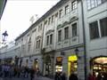 Image for Menhartovský palác