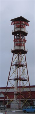 Image for Cookstown Outlet Mall Water Tower