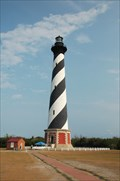 Image for Cape Hatteras Lighthouse, NC