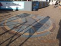 Image for Whalers Village Compass Rose, Kaanapali, Hawaii