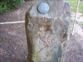 Image for NC / SC Boundary Marker