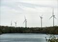 Image for Locust Ridge Wind Farm - Pennsylvania