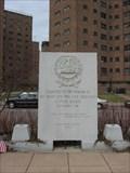 Image for Pearl Harbor Memorial - Buffalo, NY