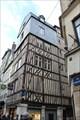 Image for Maison  136 rue du Gros-Horloge - Rouen, France