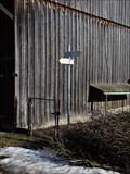 Image for Weweiser mit Höhenmarke - Wangen/Berg, BW, Germany