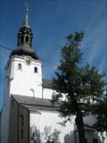 Image for Estonian Evangelical Lutheran Church - Tallinn, Estonia