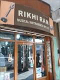 Image for Rikhi Ram Musical Instrument Mfg. Co.