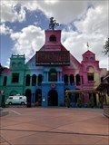 Image for Universal CityWalk previews Antojitos restaurant