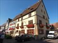 Image for Maison Emile BEYER, 7 Place du Château - Eguisheim - Alsace / France