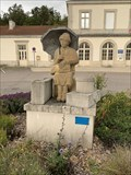 Image for Le grand voyage - Pagny sur Meuse - France