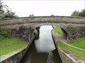Image for Stone Bridge 2 On Glasson Branch Of The Lancaster Canal - Ellel, UK
